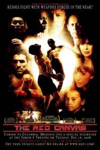 Bloodsport The Red Canvas